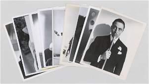 Actors Vintage Publicity Photos (10)