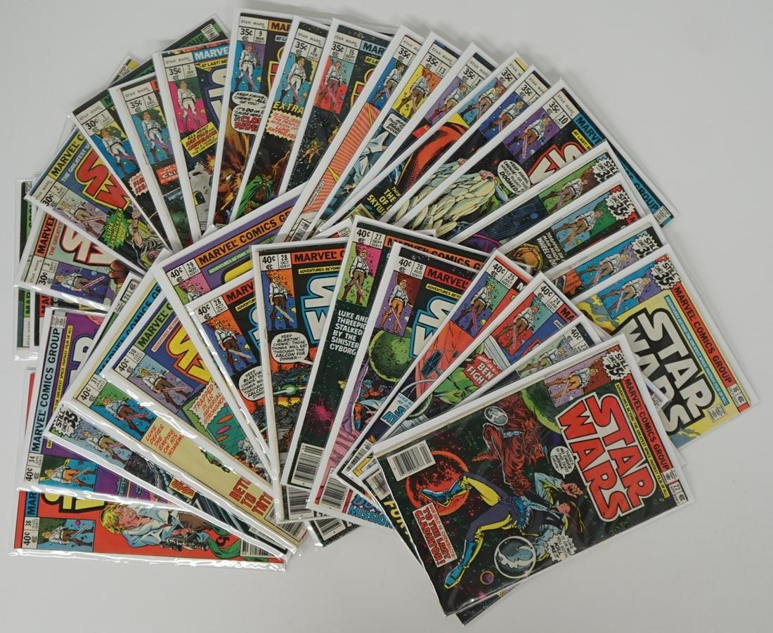 Star Wars Marvel Comics (34)