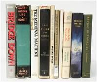 NonFiction 10 Books
