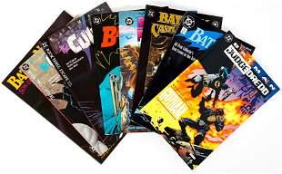 Assorted Batman DC Comics 8
