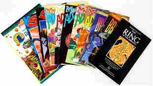 SoftcoverOversized Comic Books 12