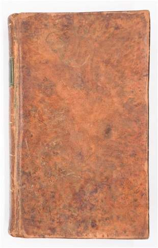 The WellBred Scholar 1797
