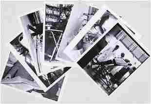 Roy Campanella Press and Wire Photos 7