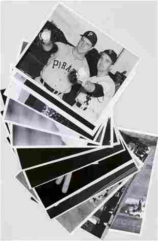 Chicago White Sox Press Wire Publicity Photos