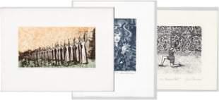 Ann Chernow Prints [Artist Proofs]