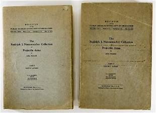 Nunnemacher by Metschl Part I and II 1928
