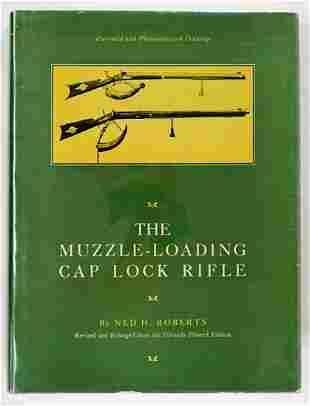 MuzzleLoading Cap Lock by Roberts