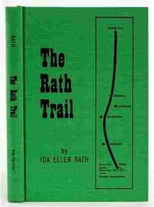The Rath Trail 1961 1ST