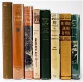 Western Americana (8) Books