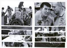 Gemini 6 Vintage NASA Photographs (10)