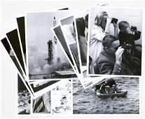 Gemini 7 Vintage NASA Photographs (12)