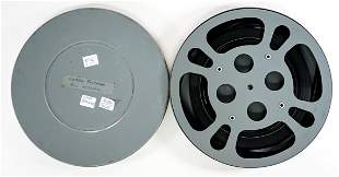 NASA Lab Studies Color 16mm Film No Sound