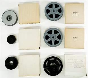 NASA Vintage Film Reels 6