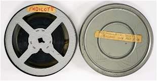 MercuryRedstone Suborbital Shot Shepard 1960