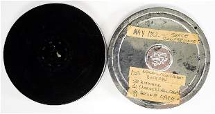 NASA May 1962 Space Conference 16mm Film