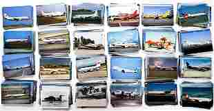 [Aviation, Airplane, Airlines] Postcards 1,500+