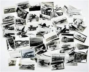 Aviation Photos 200+