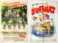 Vintage 3 Sheet Movie Posters (22)