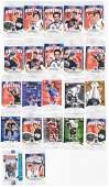 Wayne Gretzky Post Hockey Cards (22)