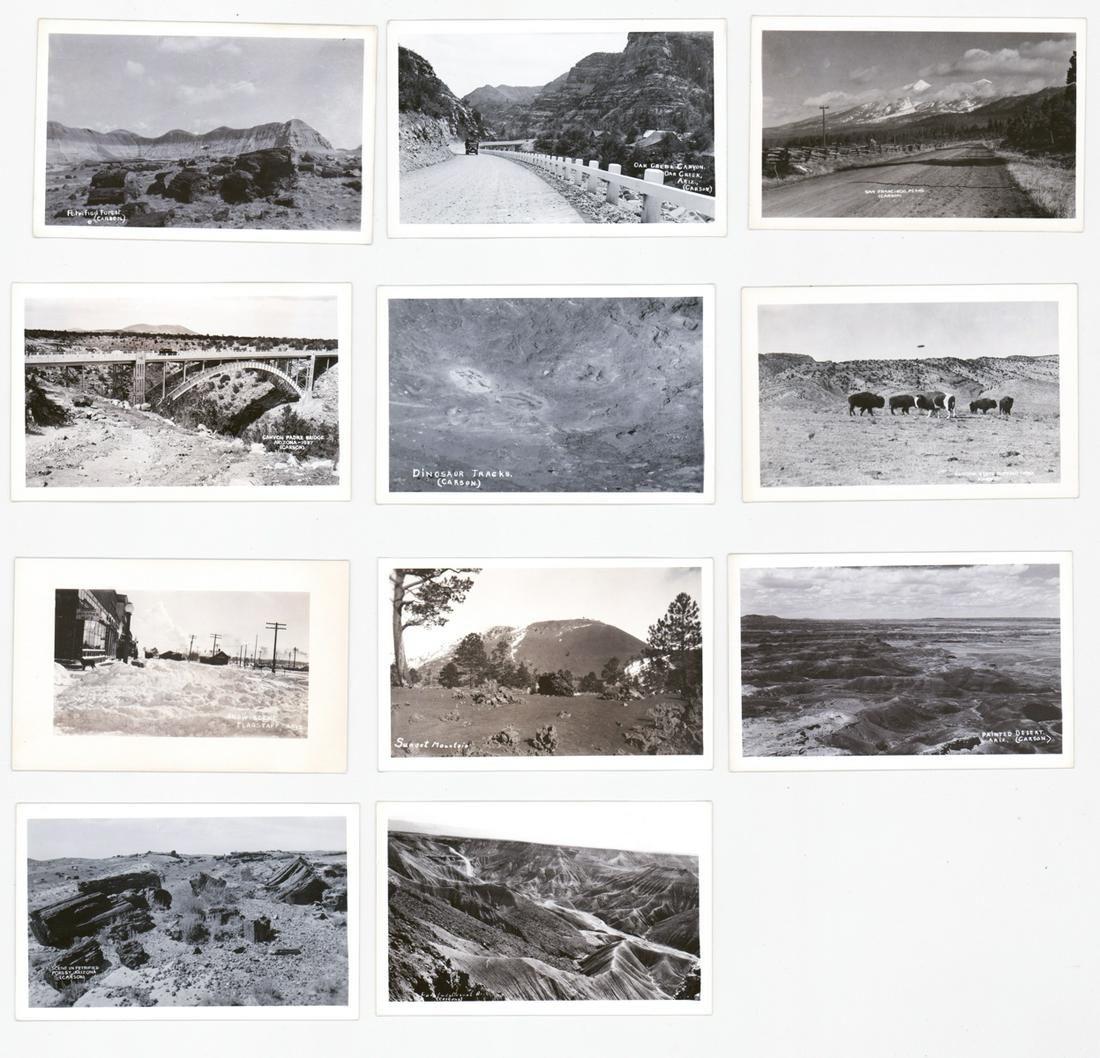 Arizona Real Photo Postcards (11)