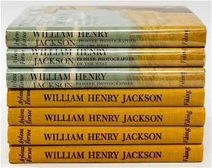 William Henry Jackson (7) by Forsee