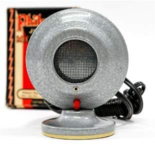 Rare Philmore Microphone Mint in Box