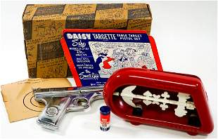 Daisy's No.320 Targette, 118 Mint in Box