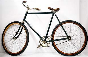 Ames & Frost Imperial Model 84 Antique Bicycle