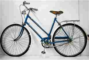 Raleigh Sports 2030 Women's Vintage Bicycle