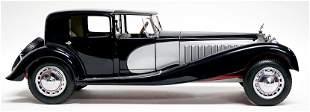 Franklin Mint 1931 Bugatti Royale Coupe De Ville