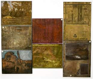 Wildlife Prints Printing Plates (7)