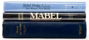 Mabel Dodge Luhan (3) Books