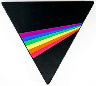 Dark Side of the Moon #189/1000 Limited Edition