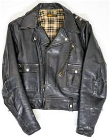 Harley-Davidson 1940's/50's Horsehide Jacket