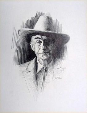 Leon Parson (b.1951) Original Book Front Cover Art