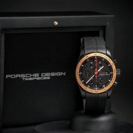 PORSCHE DESIGN CHRONOTIMER, Reloj nuevo a estrenar con