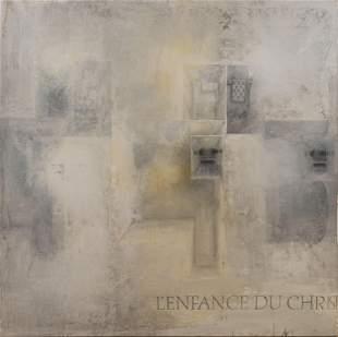 L´Enfance Du Christ (1990)