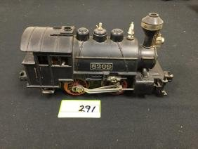 EXTREMELY RARE LIONEL STEAM LOCOMOTIVE. 6-8209 GET THIS