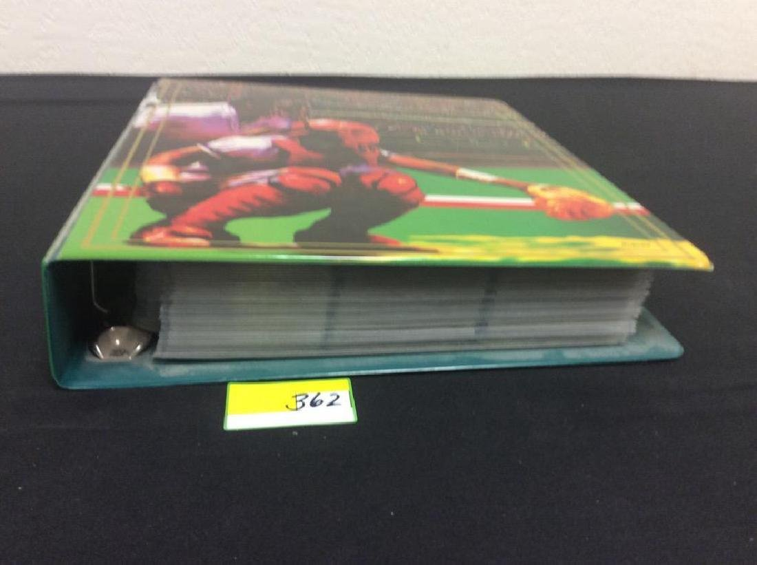 ONE LOT OF 680 MIXED ASSORTMENT OF 1980 TOPPS BASEBALL - 2