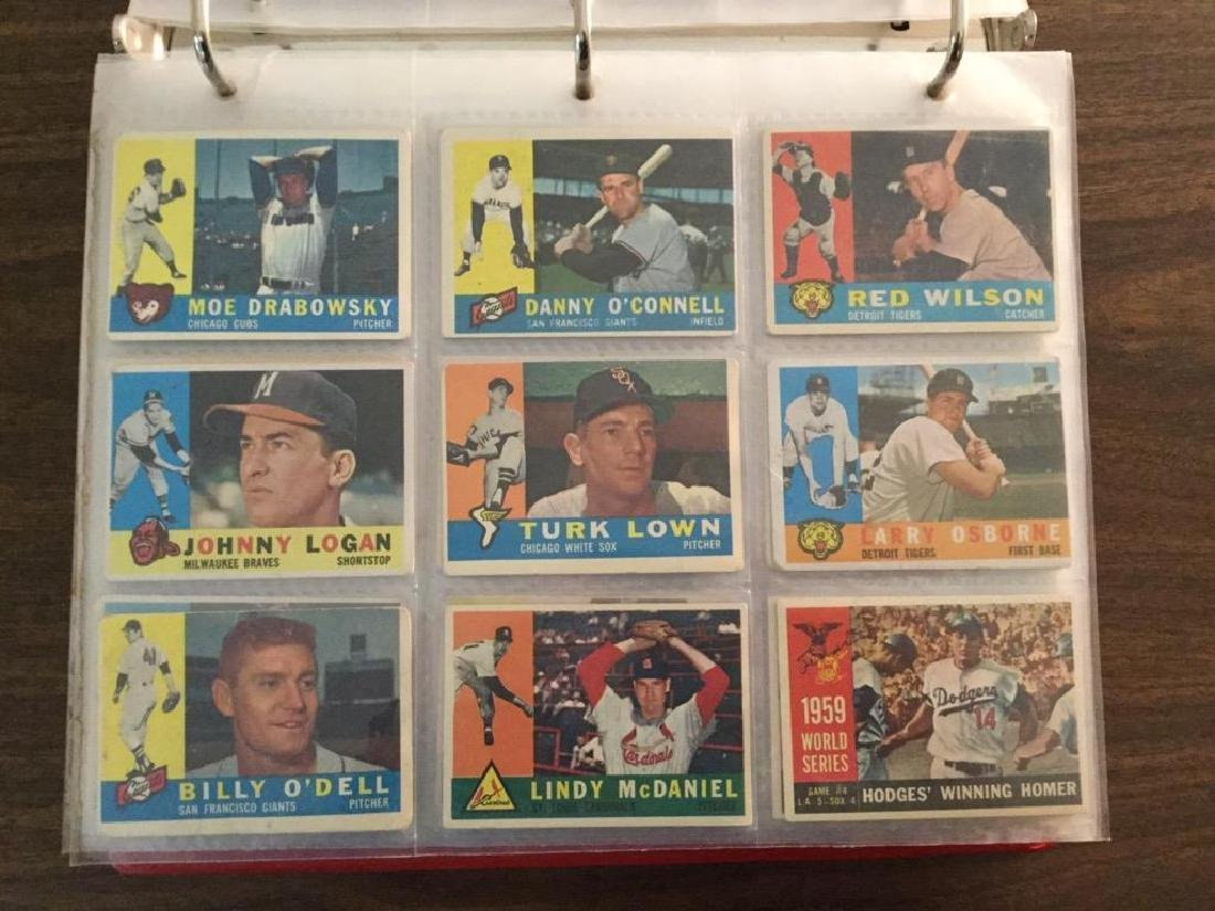 1960'S AND 70'S VINTAGE LOT OF 358. - 10
