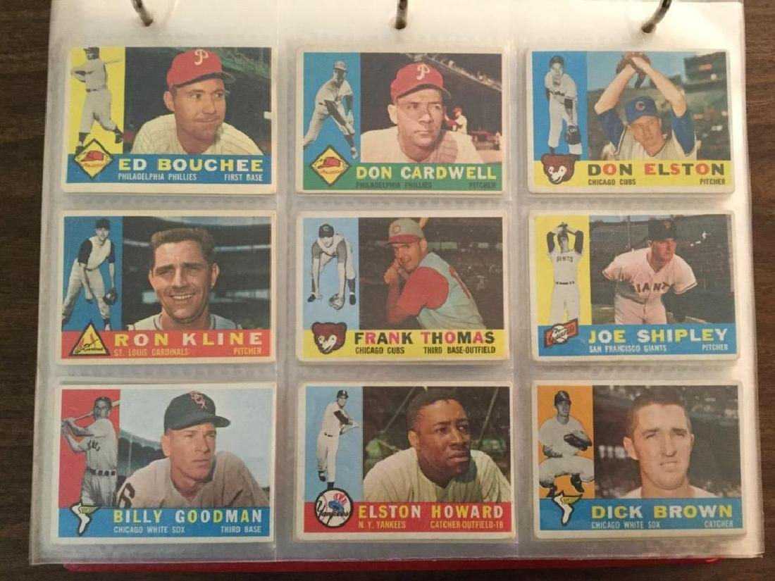 1960'S AND 70'S VINTAGE LOT OF 358. - 8