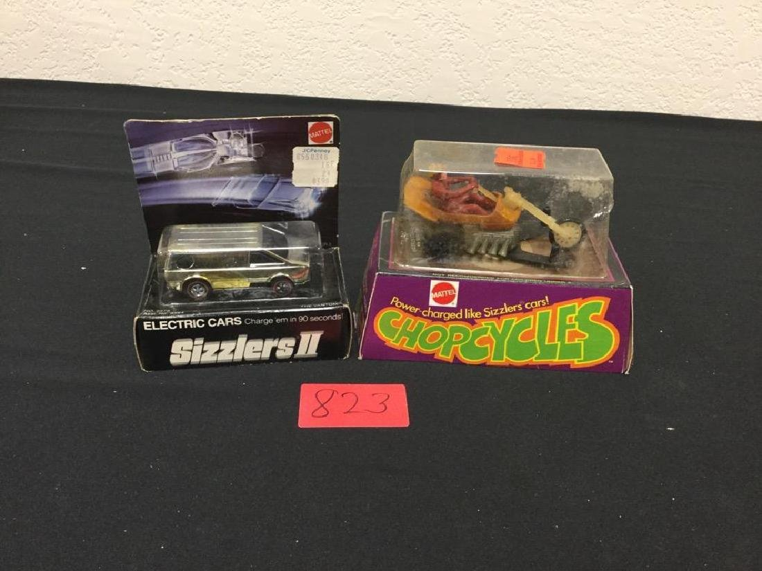 Vintage Hot Wheels, great gift for the collector