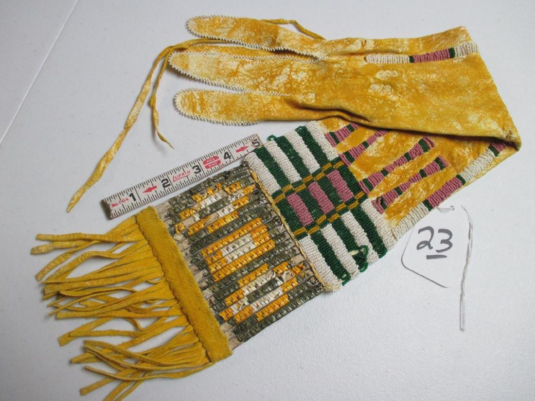Cheyenne bag - 2
