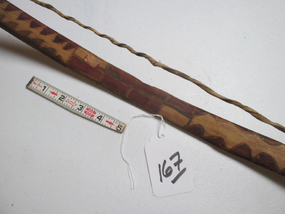 1900 Hopi bow - 2
