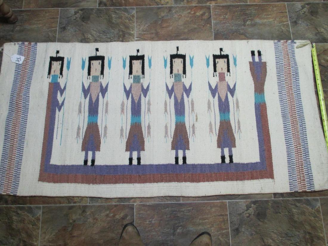 Southwest textile