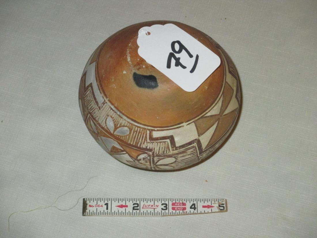 Acoma Jar - 2