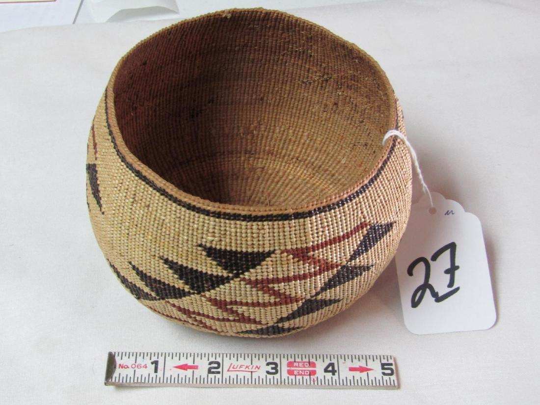 Hupa bowl