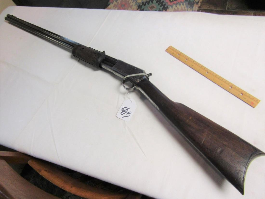 1880's Colt