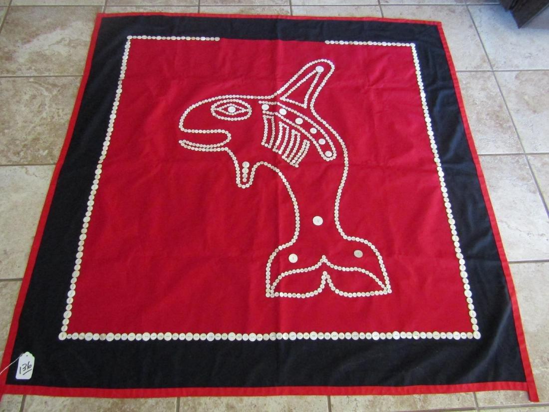 NWC blanket