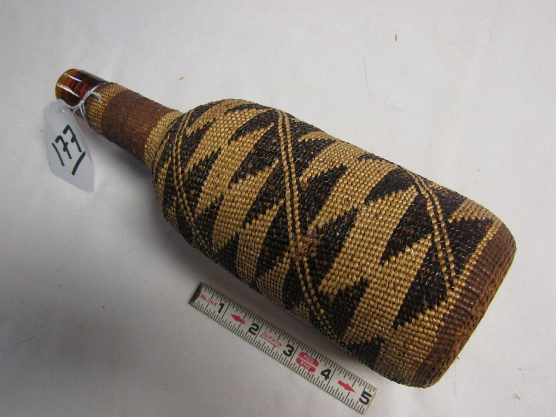 Hupa bottle